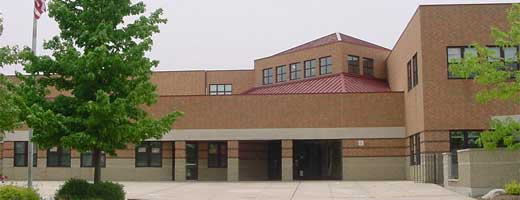 Neighborhood Public School Data